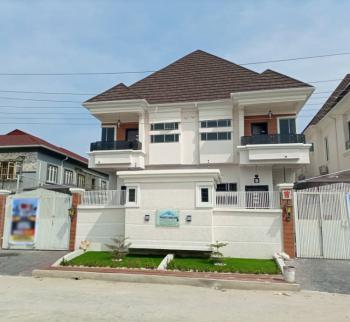 Newly Built 4 Bedrooms Detached Duplex, Ikota Villa Estate, Ikota, Lekki, Lagos, Detached Duplex for Rent