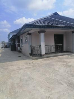 Spacious 3 Bedroom Flat (just 2 People in a Compound), Oshorun Heritage Estate, Opic, Isheri North, Lagos, Flat for Rent