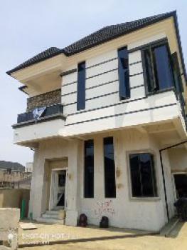 Brand New 4 Bedroom Fully Detached Duplex., Villa Estate., Ikota, Lekki, Lagos, Detached Duplex for Sale