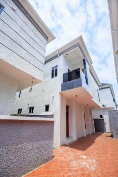 Newly Built 5 Bedroom Detached Duplex Home, Osapa, Lekki, Lagos, Detached Duplex for Sale