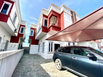 Beautiful 4 Bedrooms Detached Duplex + Bq, Lekki Phase 2, Lekki, Lagos, Detached Duplex for Rent