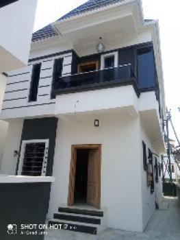Brand New 4bedroom Fully Detached House at Lekki, Ikota Villa Estate, Ikota, Lekki, Lagos, Detached Duplex for Sale