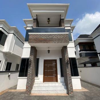 Luxury 5 Bedrooms Detached Duplex + Bq, Lekki Phase 2, Lekki, Lagos, Detached Duplex for Rent