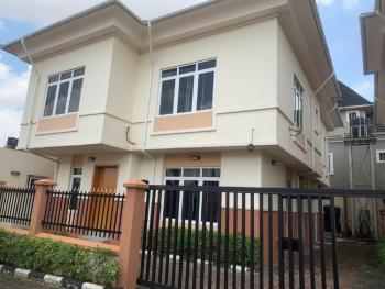 Brand New Tastefully Finished 4 Bedroom Detached Duplex., Gra, Magodo, Lagos, Detached Duplex for Sale