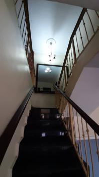 Fully Serviced 4-bedroom Detached House with Bq., Napier Gardens Estate., Ikota, Lekki, Lagos, Detached Duplex for Sale