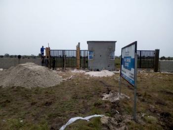 Plots of Land Available at Palm Spring Estate, Orimedu, Ibeju Lekki, Lagos, Residential Land for Sale