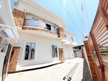New 5 Bedroom Fully Detached Duplex, Ikota Lekki, Lekki Phase 2, Lekki, Lagos, Detached Duplex for Sale