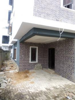 5 Bedroom Fully Detached Distress, Bera Estate Chevron Drive., Igbo Efon, Lekki, Lagos, Detached Duplex for Sale