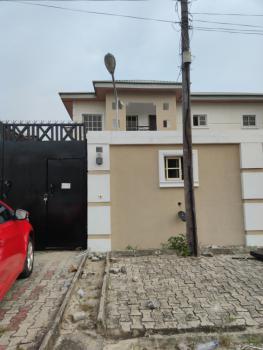 4 Bedroom Semi-detached Duplex with Bq, Off Admiralty Way, Lekki Phase 1, Lekki, Lagos, Semi-detached Duplex for Rent