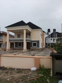 4 Bedrooms Fully Detached Duplex, Buena Vista Estate, Orchid Road, Lafiaji, Lekki, Lagos, Detached Duplex for Rent