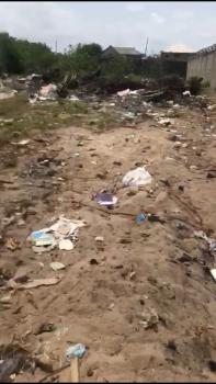 Land Facing The Eleko Beach, Eleko, Ibeju Lekki, Lagos, Mixed-use Land for Sale