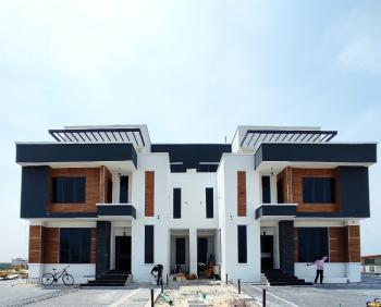 5bedroom Semi Detached Duplex, Ikate Elegushi, Lekki, Lagos, Semi-detached Duplex for Sale