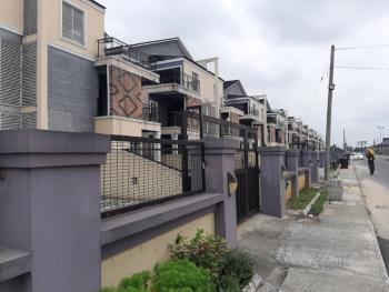 Luxury 4 Bedroom Semi-detached Duplex with Penthouse & Bq, G.u. Ake Road, Eliozu, Port Harcourt, Rivers, Semi-detached Duplex for Sale