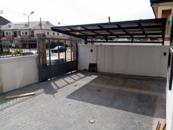 Luxury 5bedroom Duplex + Bq, Behind Mega Chicken, Ikota, Lekki, Lagos, Detached Duplex for Rent