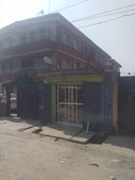 9unit of Very Massive 2bedroom Available at Lawanson, Lawanson, Surulere, Lagos, House for Sale