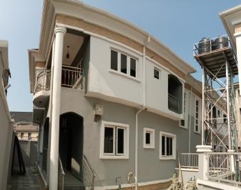 Luxary 3 Bedroom Duplex, Ilaje, Ajah, Lagos, Detached Duplex for Rent