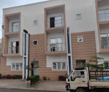 Brand New Luxury 4bedroom Terrace Duplex with Bq, Rosewood Estate, Kabir Rabiu Road, Mabushi After V.i.os Office, Mabushi, Abuja, Terraced Duplex for Rent