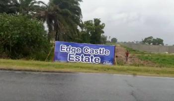 Estate Land, Facing Dangote Seaport, Eleko, Ibeju Lekki, Lagos, Mixed-use Land for Sale