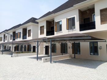 Brand New Luxury 4 Bedrooms Semi Detached Duplex, Ikota Villa Estate, Ikota, Lekki, Lagos, Semi-detached Duplex for Rent