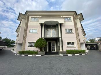 Upscale 3 Bedrooms Apartment, Banana Island, Ikoyi, Lagos, Flat for Rent
