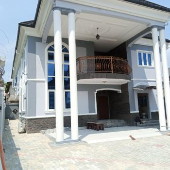 Brand New and Luxuriously Finished 3 Bedrooms Apartment, Gbalajam, Peter Odili Extension Road, Woji, Port Harcourt, Rivers, House for Rent