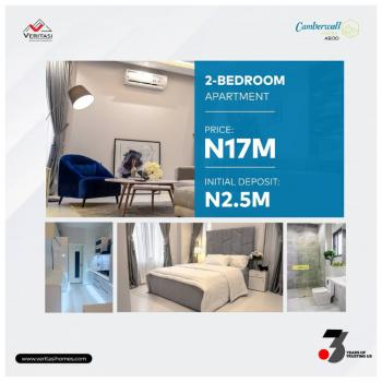 2 Bedroom Apartments, Terraces and Bungalows, Shoprite, Abijo, Lekki, Lagos, Flat for Sale