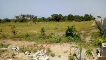 Prime 1025sqm Plot, Seagate Estate, Ikate Elegushi, Lekki, Lagos, Residential Land for Sale