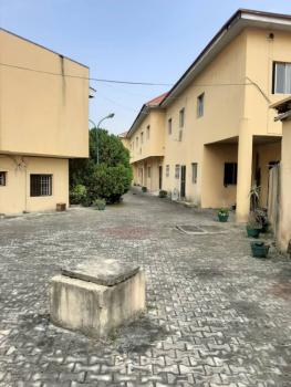 72 Rooms Guest House on 4,500m2, Off Femi Pears, Victoria Island (vi), Lagos, Detached Duplex for Sale