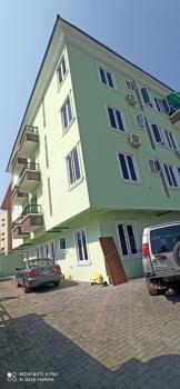 Service 3bedroom Apartment, Ikate Elegunshi, Ikate, Lekki, Lagos, House for Rent