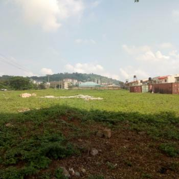 Residential Plot Measuring 4000sqm with C of O, Kado Estate, Kado, Abuja, Residential Land for Sale