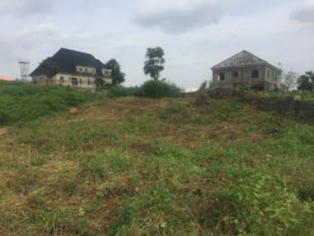 856sqm Plot, Paradise Hills Estate, Guzape District, Abuja, Residential Land for Sale