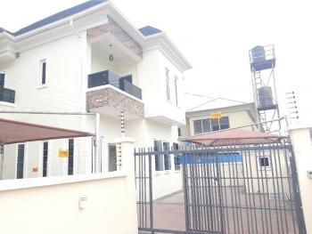 Ikota Lekki 5 Bedroom Fully Detached Duplex for Distress, Ikota, Lekki, Lagos, Detached Duplex for Sale