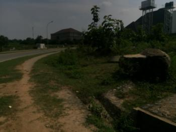 Beautiful 2100 Residential Corner Plot ,fully Infrastructured Cofo.., Guzape District, Abuja, Residential Land for Sale