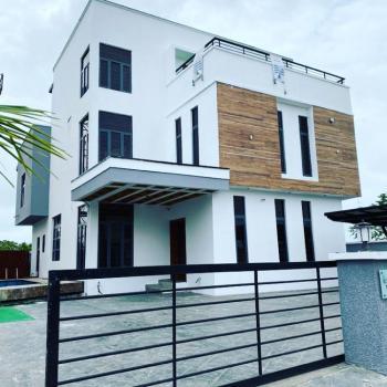 5 Bedroom Duplex with Bq, Megamound Housing Estate Lekki Epe Express Way, Lekki Expressway, Lekki, Lagos, Detached Duplex for Sale