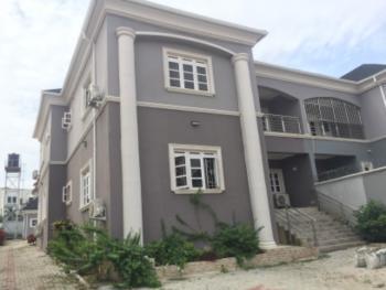 Contemporary Spacious 5 Bedroom Detached Duplex with Servant Quarters, Guzape District, Abuja, Detached Duplex for Sale