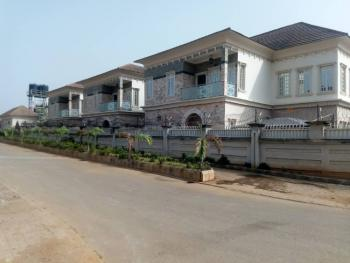 6 Units of 4 Bedroom Terrace Duplex, Katampe Extension, Katampe, Abuja, Terraced Duplex for Sale