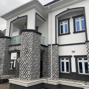 Brand New 6 Bedroom Detached Duplex, Gwarimpa Extension, Gwarinpa, Abuja, Detached Duplex for Sale