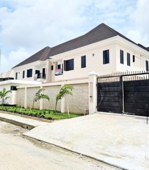 Superb 5 Bedroom Semi Detached Duplex, Ajah, Lagos, Semi-detached Duplex for Sale