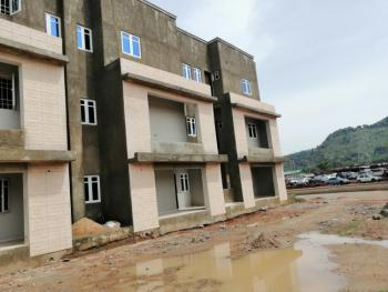 4 Bedroom Terrace Duplex, Close to Aduvie School, Jahi, Abuja, Terraced Duplex for Sale