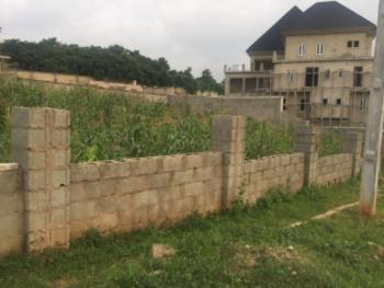 Land 2100 Square Metre, Guzape District, Abuja, Residential Land for Sale