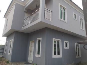 Nicely Finished Detached Duplex, Thomas Estate, Ajiwe, Ajah, Lagos, Detached Duplex for Rent