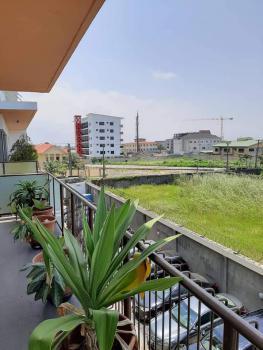 Luxury 4 Bedroom Maisonette  with Green Area., Osborne, Ikoyi, Lagos, Block of Flats for Sale