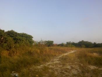 900sqm Land with C of O., Beachwood Estate., Bogije, Ibeju Lekki, Lagos, Residential Land for Sale