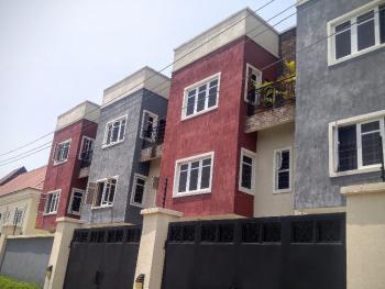 New 4 Bedroom Terraced Duplex, Jakande, Lekki, Lagos, Terraced Duplex for Rent