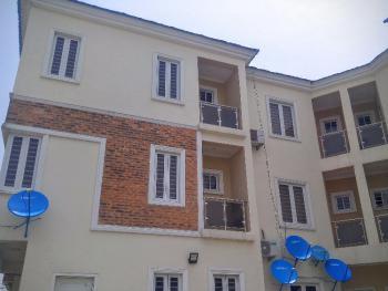 Nice, Spacious 4 Bedroom Terraced Duplex with Boys Quarter, Ikate Elegushi, Lekki, Lagos, Terraced Duplex for Rent