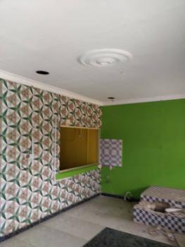 4bedroom Semi Detached Bungalow, Adebola Street, Adeniran Ogunsanya, Surulere, Lagos, Office Space for Rent