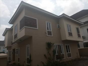 5 Bedrooms Detached Duplex with Bq, Pinnock Beach Estate, Osapa, Lekki, Lagos, Detached Duplex for Rent