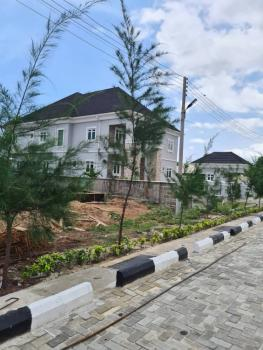 C of O, Inside Unity Estate Along Badore Road, Sangotedo, Ajah, Lagos, Residential Land for Sale