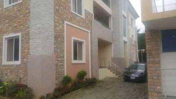 Luxurious 6 Units of 3 Bedroom Flats with Over- Head Swimming Pool., Maitama District, Abuja, Block of Flats for Sale