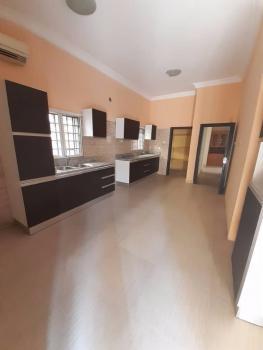 a Spacious 5 Bedroom Detached Duplex at Lekki Phase 1 with a Pool & Bq, Lekki Phase 1, Lekki, Lagos, Detached Duplex for Rent